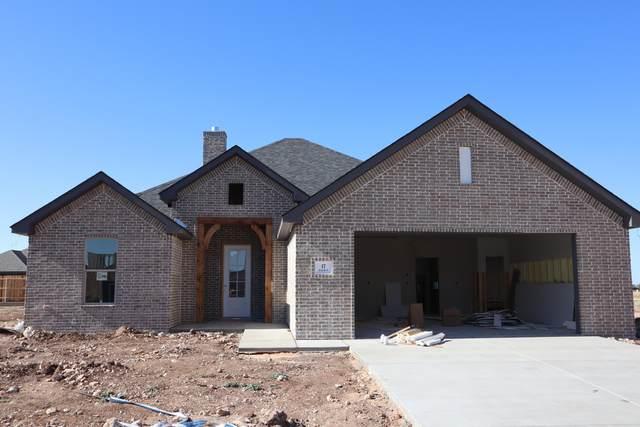 17 Backus Lane, Canyon, TX 79015 (#20-1387) :: Elite Real Estate Group