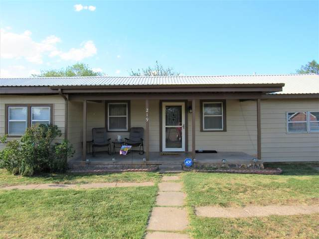 219 Cottonwood St, Amarillo, TX 79108 (#20-2246) :: Lyons Realty