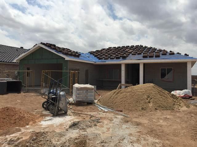 1205 Riesling Way, Amarillo, TX 79124 (#20-2348) :: Elite Real Estate Group