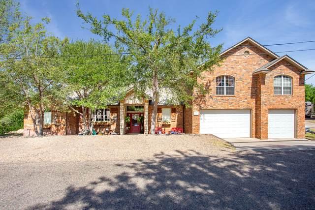 105 Circle View Dr, Amarillo, TX 79118 (#20-2937) :: Lyons Realty