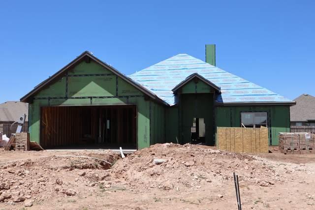 8 Backus Lane, Canyon, TX 79015 (#20-3174) :: Elite Real Estate Group