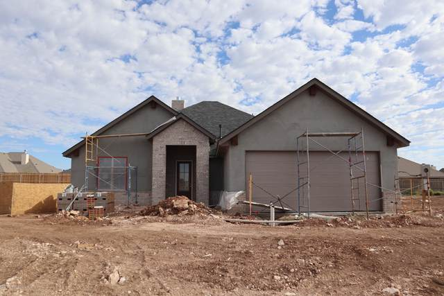 12 Backus Ln, Canyon, TX 79015 (#20-3175) :: RE/MAX Town and Country