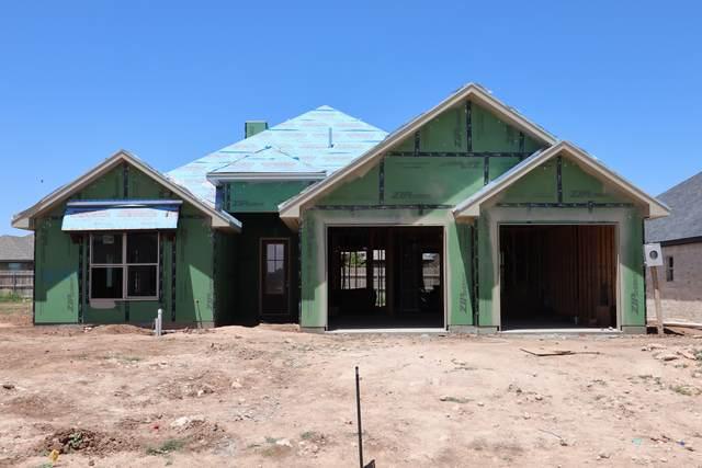 4 Backus Lane, Canyon, TX 79015 (#20-3177) :: Elite Real Estate Group