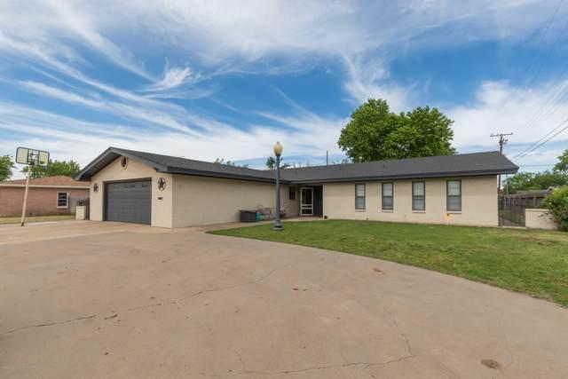 103 Bailey, Dumas, TX 79029 (#20-3227) :: Live Simply Real Estate Group