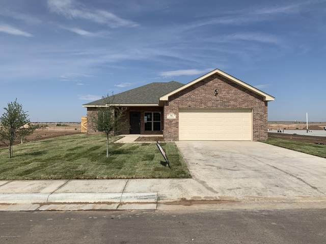 7912 Tradition Parkway, Amarillo, TX 79119 (#20-332) :: Live Simply Real Estate Group