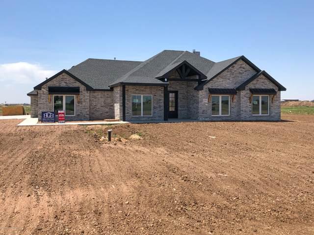 13898 Lobelia Pl, Amarillo, TX 79119 (#20-3703) :: Live Simply Real Estate Group