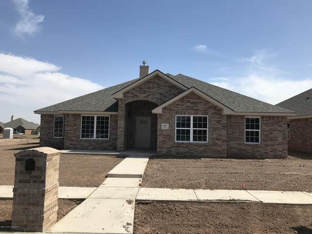 3003 Bismarck Ave, Amarillo, TX 79118 (#20-3826) :: Live Simply Real Estate Group