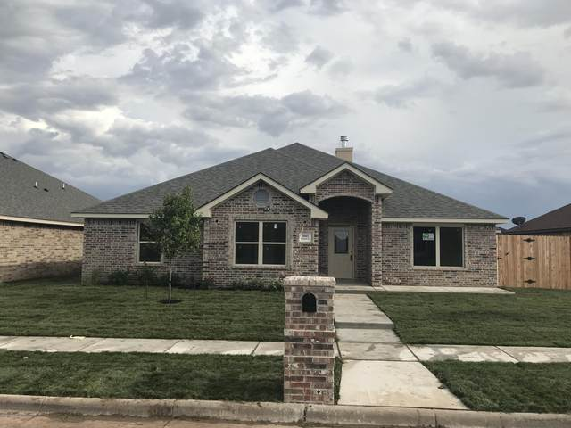 3005 Bismarck Ave, Amarillo, TX 79118 (#20-3828) :: Live Simply Real Estate Group