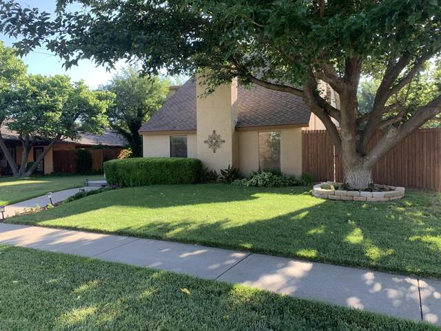 3513 Goodfellow Ln, Amarillo, TX 79121 (#20-4129) :: Lyons Realty