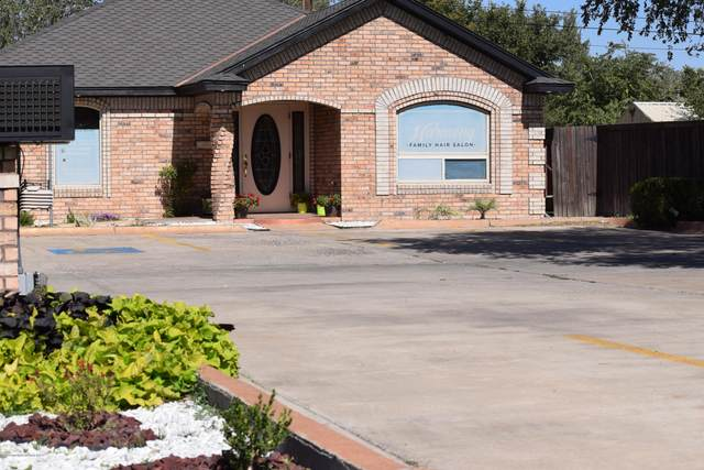 1000 Grand St, Amarillo, TX 79107 (#20-6428) :: RE/MAX Town and Country