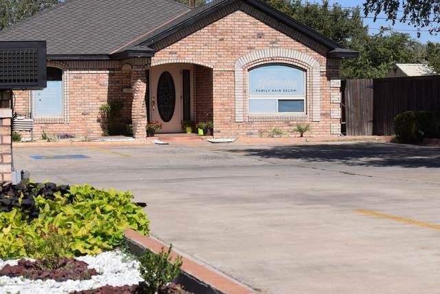 1000 Grand St, Amarillo, TX 79107 (#20-6428) :: Lyons Realty