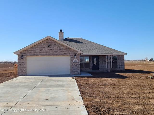 17276 Weatherby Ln, Canyon, TX 79015 (#20-6759) :: Live Simply Real Estate Group