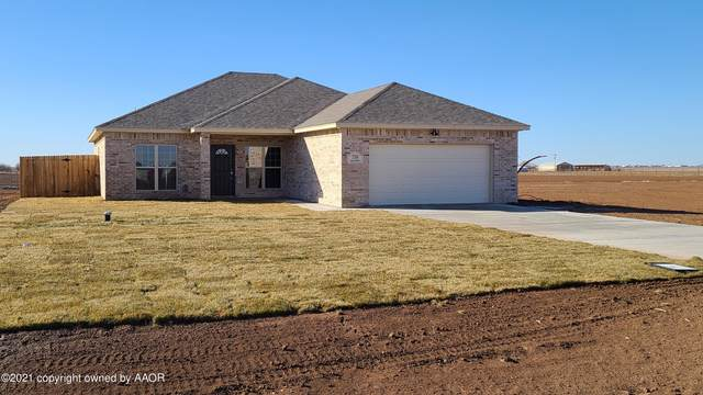 17334 Weatherby Ln, Canyon, TX 79015 (#20-6761) :: Live Simply Real Estate Group