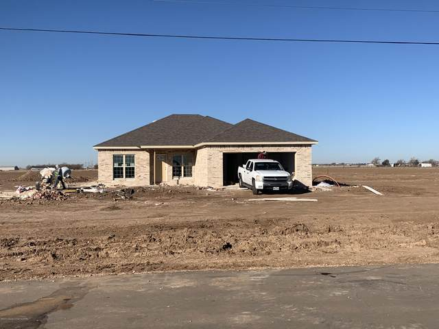 17218 Weatherby Ln, Canyon, TX 79015 (#20-6762) :: RE/MAX Town and Country