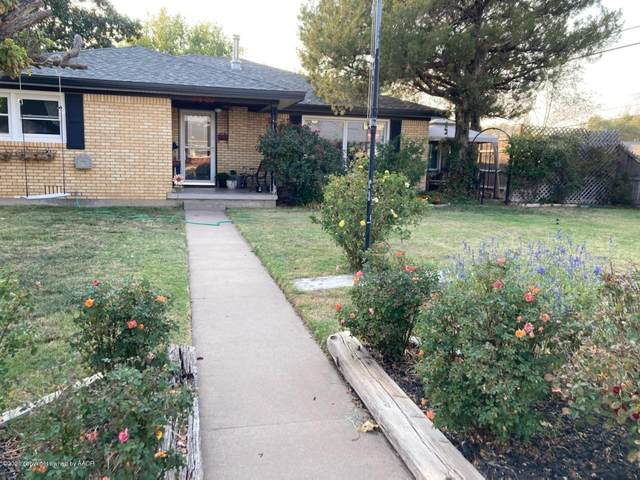 3400 Bristol Rd, Amarillo, TX 79109 (#20-6821) :: Lyons Realty