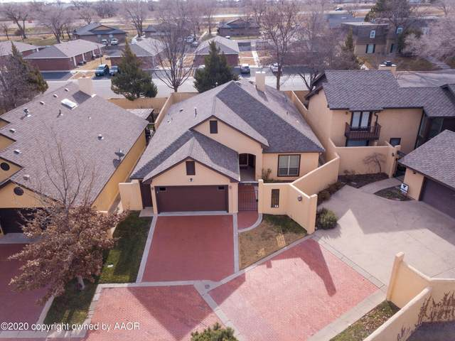 7 Windwood Pl, Canyon, TX 79015 (#20-7229) :: Live Simply Real Estate Group