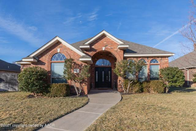 8304 Addison Dr, Amarillo, TX 79119 (#20-7648) :: Live Simply Real Estate Group