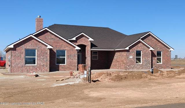 9440 Trinity Drive, Amarillo, TX 79119 (#20-7741) :: RE/MAX Town and Country