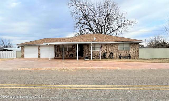 1005 Main St, Wheeler, TX 79096 (#20-7779) :: Live Simply Real Estate Group