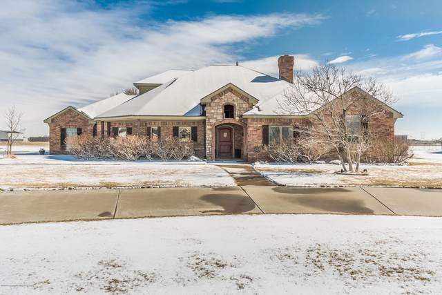 5501 Buffalo Springs Trl, Amarillo, TX 79119 (#20-910) :: Lyons Realty