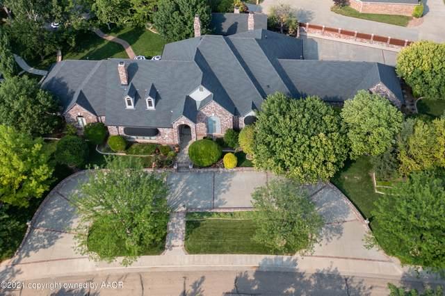 7600 Norwood Dr, Amarillo, TX 79119 (#21-1332) :: Elite Real Estate Group