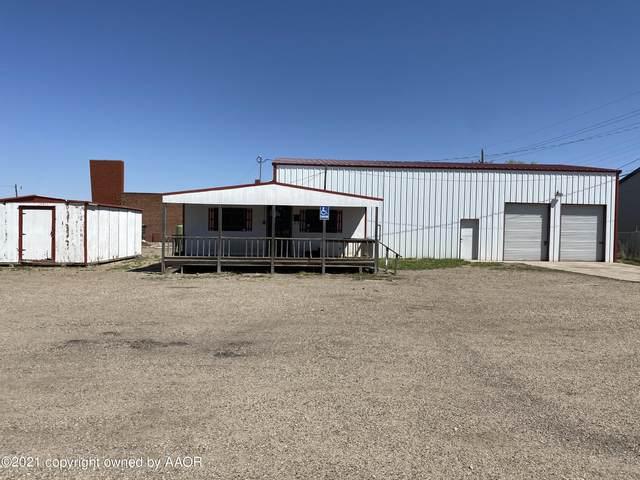 518 6th Ave., Amarillo, TX 79109 (#21-1853) :: Elite Real Estate Group
