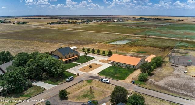 9915 Myatt Dr, Amarillo, TX 79119 (#21-1897) :: Keller Williams Realty