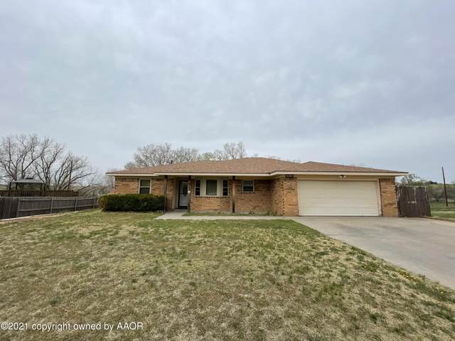 812 Tranquility Ln, Borger, TX 79007 (#21-2071) :: Elite Real Estate Group