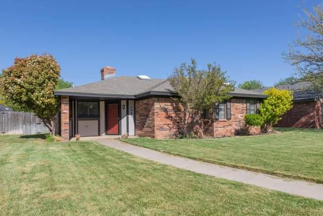 5902 Hampton Dr, Amarillo, TX 79109 (#21-2200) :: Live Simply Real Estate Group