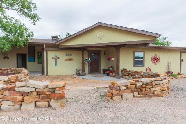 808 Craft Center Rd, Amarillo, TX 79118 (#21-3350) :: Live Simply Real Estate Group