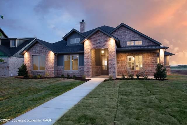 9408 Stonecrest Dr, Amarillo, TX 79118 (#21-3618) :: Meraki Real Estate Group