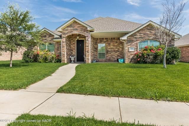 3908 Arden Rd, Amarillo, TX 79118 (#21-4584) :: Lyons Realty