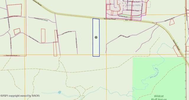 1 Rm 1061 (Tascosa Rd), Amarillo, TX 79124 (#21-500) :: Keller Williams Realty