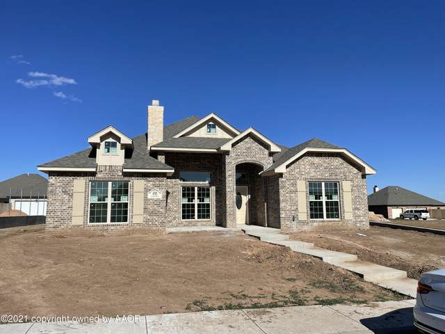 6703 Tatum Cir, Amarillo, TX 79119 (#21-5057) :: Lyons Realty
