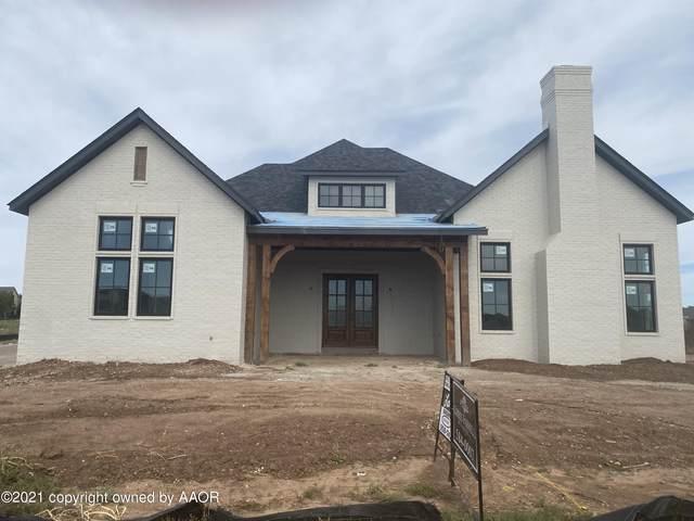 8344 Continental Pkwy, Amarillo, TX 79119 (#21-5518) :: Keller Williams Realty