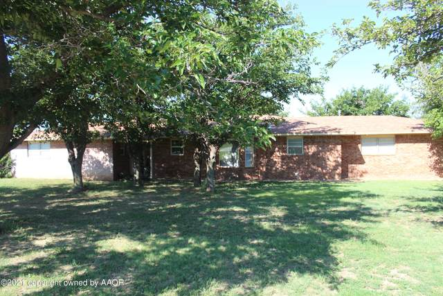 864 County Road R, Plainview, TX 79072 (#21-5620) :: Lyons Realty