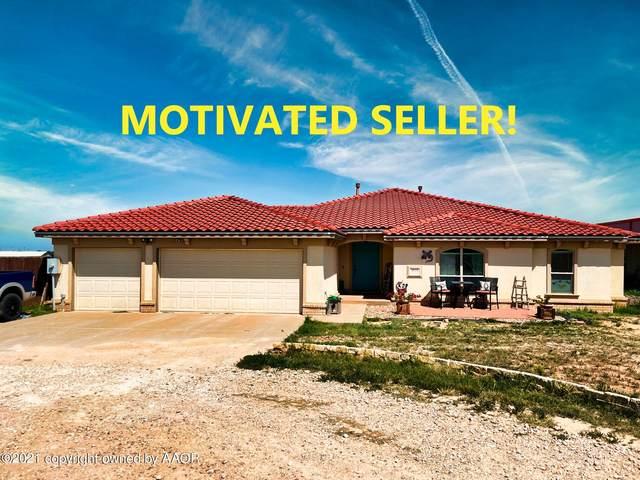 4850 Yucca Ave, Amarillo, TX 79124 (#21-5798) :: Lyons Realty