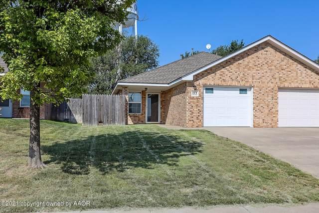 28B Windy Meadow Ln, Canyon, TX 79015 (#21-5934) :: Lyons Realty