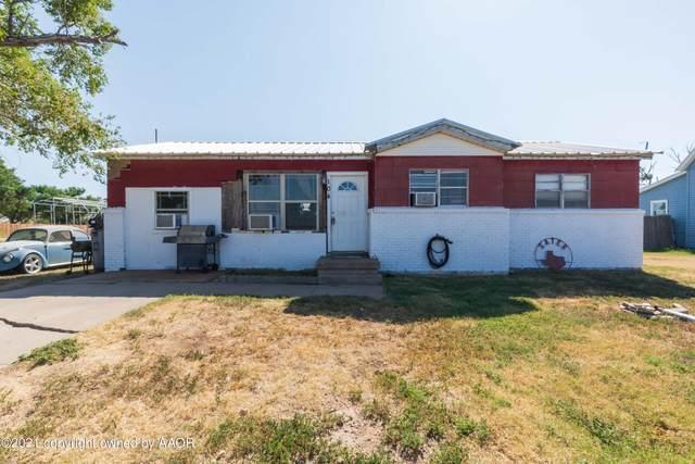 104 BIVINS, Groom, TX 79039 (#21-5939) :: Meraki Real Estate Group