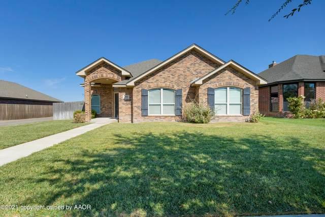 9312 Gaston Ave, Amarillo, TX 79119 (#21-6488) :: Elite Real Estate Group