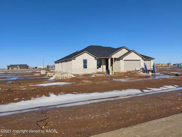 9500 Trinity Dr., Amarillo, TX 79119 (#21-780) :: RE/MAX Town and Country
