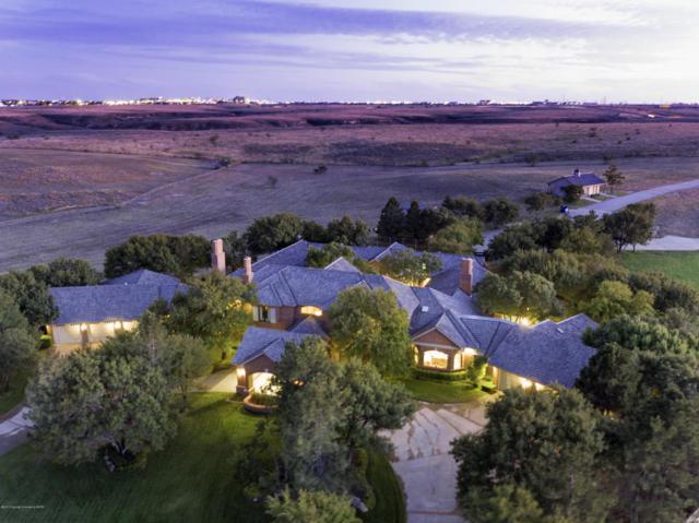 11 Stoneridge Dr, Amarillo, TX 79124 (#17-105474) :: Edge Realty