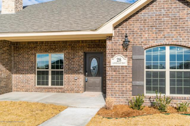 28 Canyon East Pkwy, Canyon, TX 79015 (#17-111136) :: Edge Realty