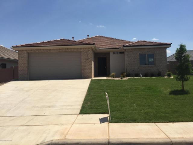 1105 Chardonnay Blvd, Amarillo, TX 79124 (#18-112326) :: Gillispie Land Group