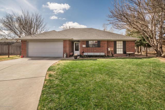 6721 Brookview Way, Amarillo, TX 79124 (#18-113198) :: Gillispie Land Group