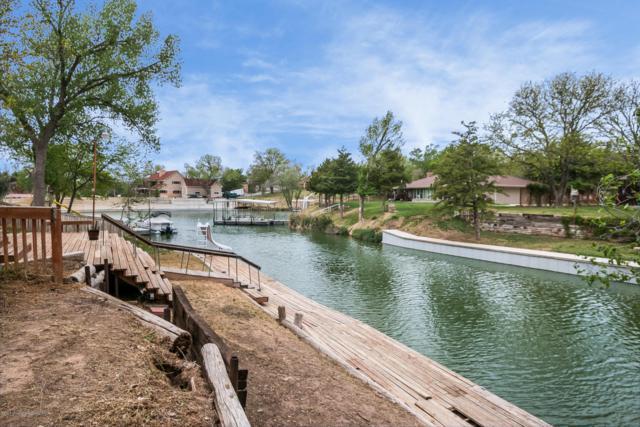 154 Dolphin Ter, Amarillo, TX 79118 (#18-113836) :: Lyons Realty