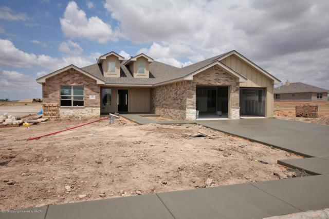 32 Living Way Ln, Canyon, TX 79015 (#18-114586) :: Elite Real Estate Group