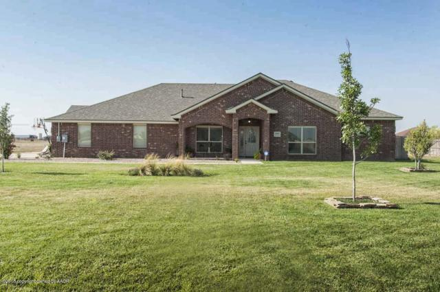19001 Stone Creek Rd, Amarillo, TX 79124 (#18-116858) :: Gillispie Land Group