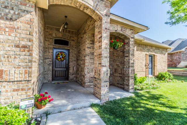 400 Cedar Meadow Cir, Amarillo, TX 79124 (#18-117176) :: Big Texas Real Estate Group