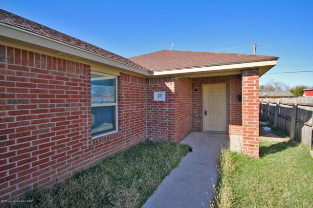 2215 6TH Ave, Amarillo, TX 79107 (#18-117536) :: Lyons Realty